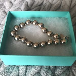 Tiffany Ball Bracelet